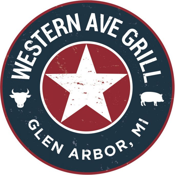 Western Ave Grill Logo